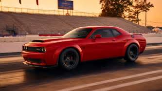 2018 dodge leaked image will it 1 000 hp