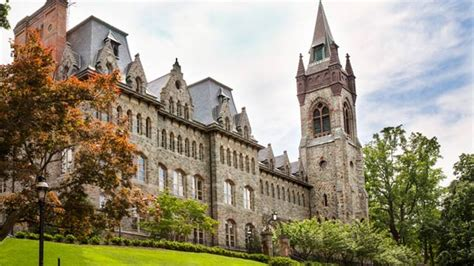 Mba Programs In Lehigh Valley Pa by An Encounter With Lehigh Galin Education