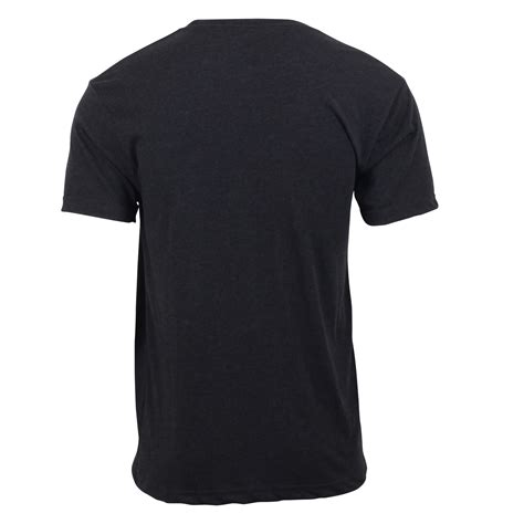 T Shirt Get Your Back Black black shirt front and back clipart best