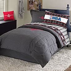 Nba Bed Sets Nba Houston Rockets Comforter Set Bed Bath Beyond