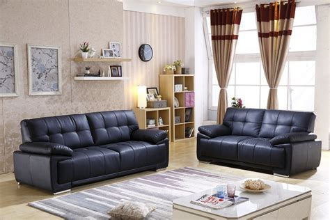 Low Price Living Room Furniture Sets Low Price Cheap Living Room Furniture Leather Sectional Sofa Set Design H208 Buy Cheap