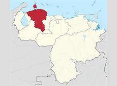 Región Centroccidental - Wikipedia, la enciclopedia libre Lenguas Venezuela