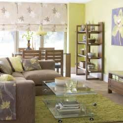 natural green living room living room design