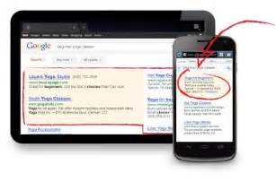 adwords mobile how adwords works