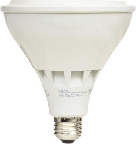 Lu Sorot Led 250 Watt sylvania 250 watt par38 daylight dimmable led indoor flood