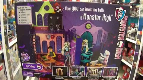 pictures of monster high doll house image gallery monster high doll house