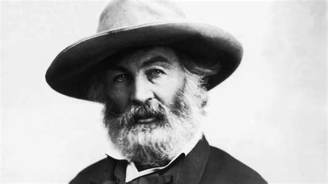 Whitman Search Lost Walt Whitman Novel Discovered By Grad Student The Two Way Npr