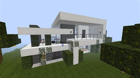 My Awesome Minecraft Survival House By Fr0zenwolf On Deviantart