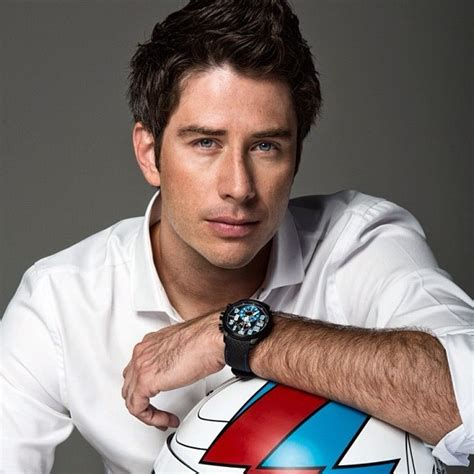 arie arie luyendyk jr looks pensive in photo by michael