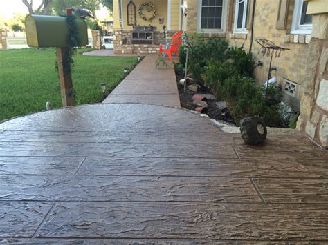Patios & Outdoor Living Gallery   Sundek Concrete Coatings