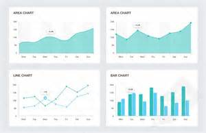free graphs amp charts ui pack psd wbd