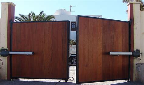 puertas garajes automaticas puertas autom 225 ticas garaje suministros ferreter 237 a la
