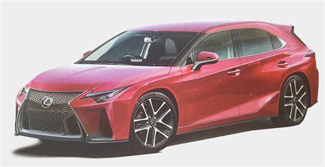 Nuova Lexus Ct 2020 by Nowy Lexus Ct Prezentacja Po Modelu Ux Autofakty Pl
