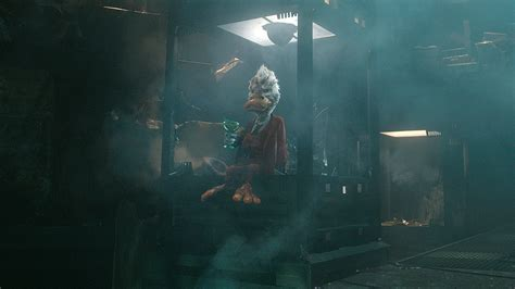 marvel film howard the duck is howard the duck the next marvel star george lucas