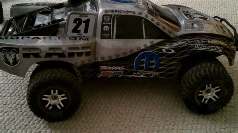 ram and co traxxas slash dodge complete