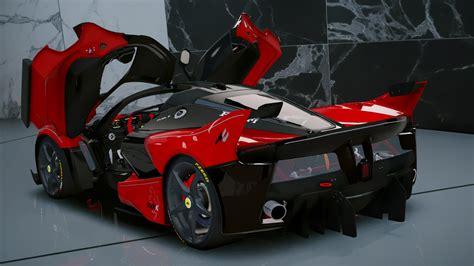 Ferrari Q by Ferrari Fxx K Hybrid Hypercar Add On Gta5 Mods