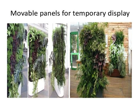 everlasting vertical garden panels