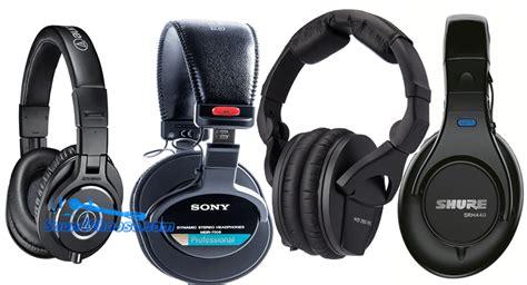 best headphones 100 best studio headphones 100 dollars soundchoose