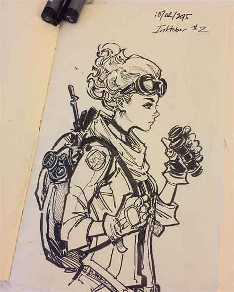 sketchbook ink 1000 images about sketch on last of us