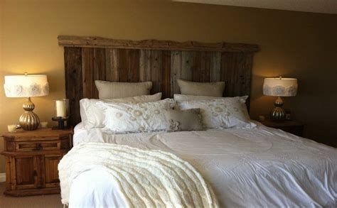 Handmade Headboard Ideas - handmade modern wood furniture home design