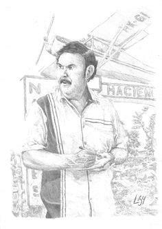Quién es quién en 'Pablo Escobar, el patrón del mal