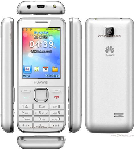 Hp Huawei X4 Huawei G5520 Pictures Official Photos