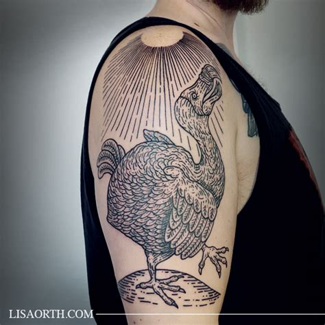 lisa orth tattoos