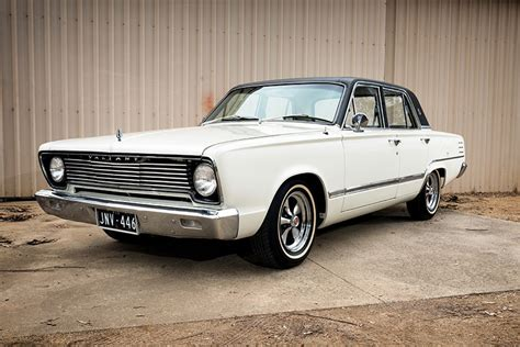 Guide To Choosing The chrysler vc valiant buyers guide
