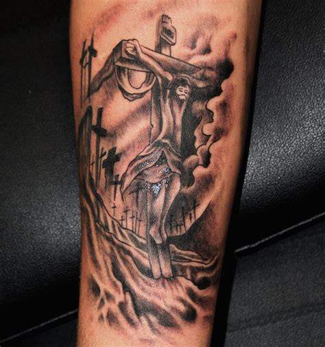 crucifix tattoo designs for men jesus tattoos designs ideas and meaning tattoos for you