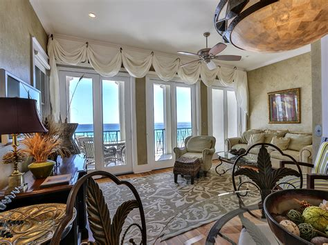 4 bedroom condo destin fl destin florida usa 4 bedroom oceanfront vacation