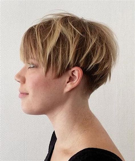 wedge haircut for dine hair short wedge hairstyles for thin hair hairstyles
