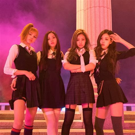 blackpink as if blackpink s quot as if it s your last quot featured in apple s