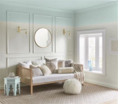 calming paint shades   reduce stress