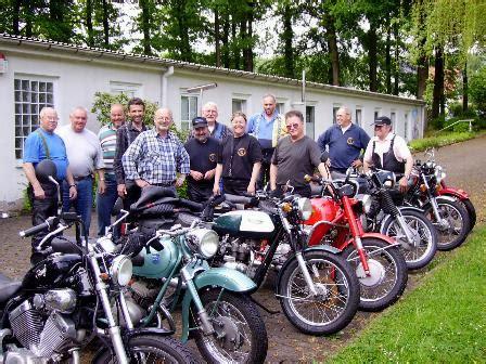 Motorrad Oldtimer Herford by Oldtimer Stammtisch Nidda Veteranen Oldtimer Motorrad