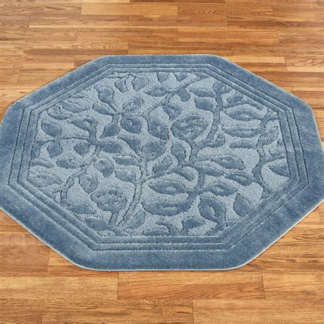 Octagon Kitchen Rug Wellington Soft Octagon Rug