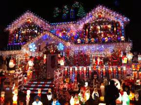 best christmas decorated homes christmas around the world 2013 56j liddiard rd primary