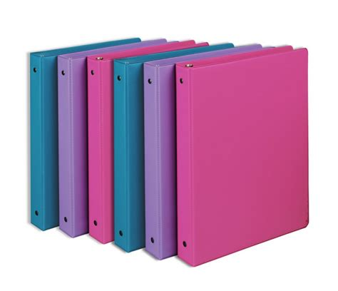 Binder 20 Ring Me 6 pack of samsill 1 inch ring binders only 8 22 reg 39 48 lowest price