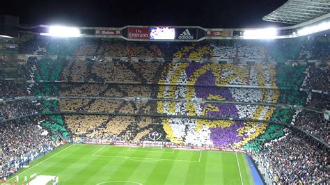 fotos real madrid ultras mosaico ultras sur real madrid atleti 13 14 hd youtube