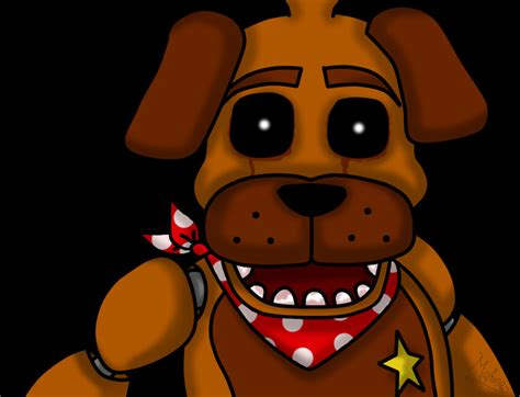 imagenes terrorificas de fnaf fnaf 2 oc jed is back by laorejafan1990 on deviantart