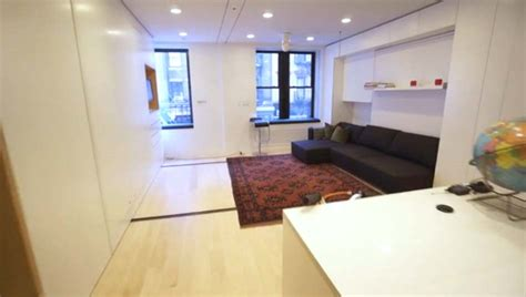 350 sq ft 8 room 350 sq ft nyc apartment 650sqft