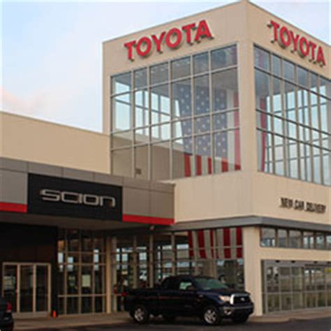 Toyota Of Knoxville Service Toyota Knoxville In Knoxville Tn 865 312 6