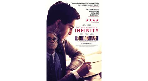 the who knew infinity book win a drama fuelled bundle of dvds with the who knew