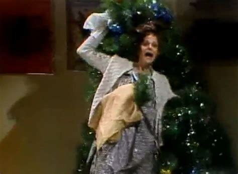 saturday night live gilda radner killer christmas tree