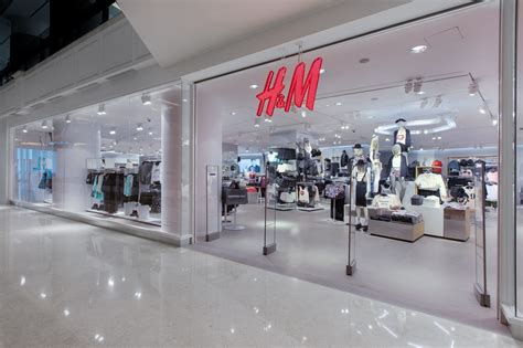 H M Shop by H M Grand Indonesia