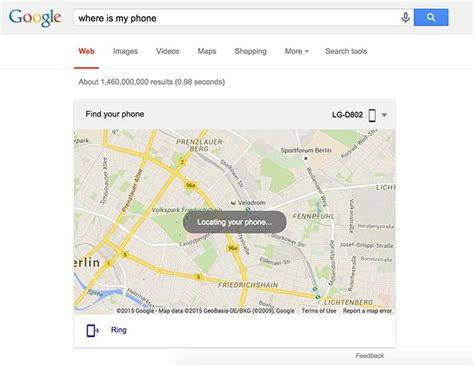 track my phone android how to track your lost android phone without tracking app