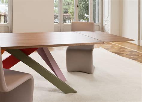 big table bonaldo big extending table bonaldo big table at go