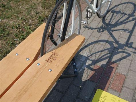 bike bench secure bike rack benches bike bench
