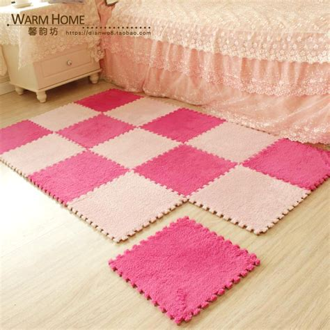 foam rug for baby ᗑfashion soft joining together carpet the sitting sitting room the bedroom window carpet