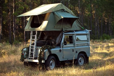 Vw Camper Awnings Roof Tent Car And Van Camping