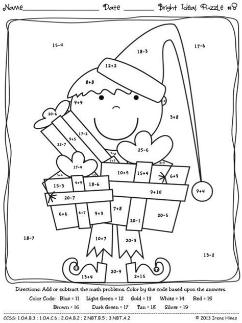 math coloring page winter basic math coloring pages free coloring pages for kids